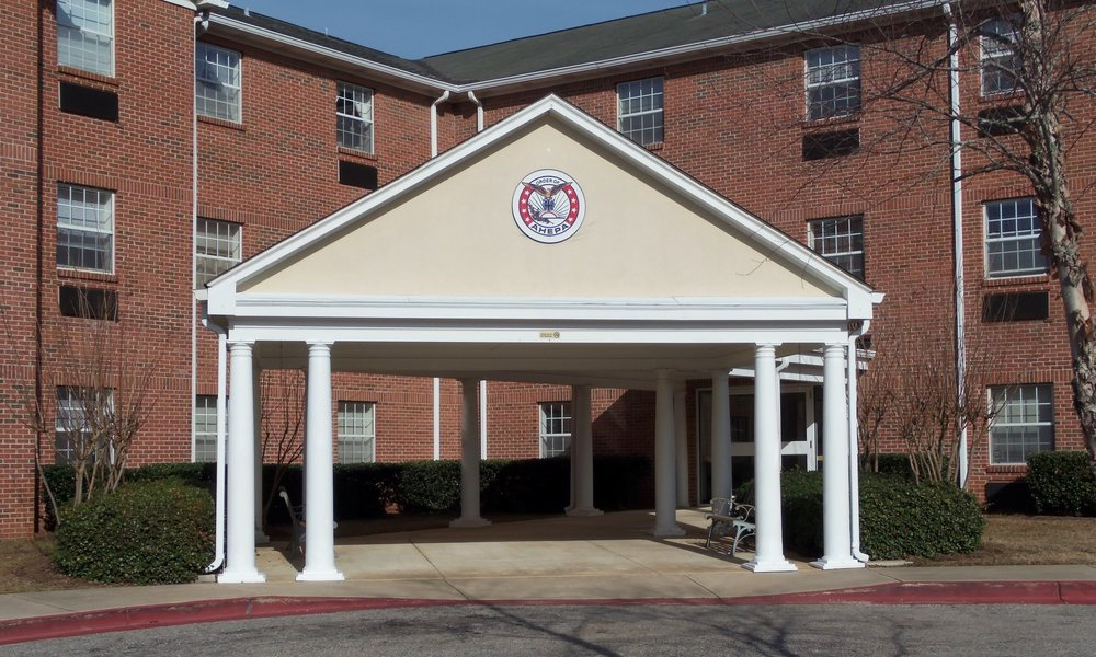AHEPA 310 VIII Senior Apartments - 12680 Padgett Switch RoadIrvington, AL 36544(251) 824-1895 TTY: (800) 421-1220 or 711 (English)TTY: (800) 676-4290 or 711 (Español)info@ahepahousing.org