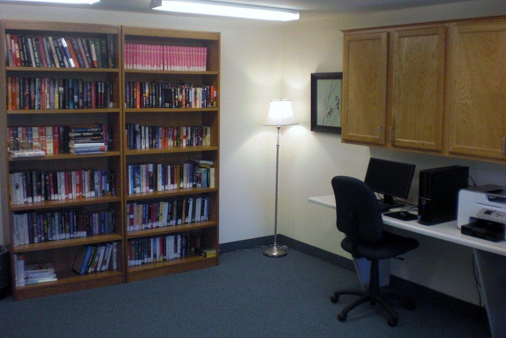 58-II Library.JPG