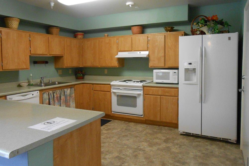 5. Multifurpose room Kitchen.JPG