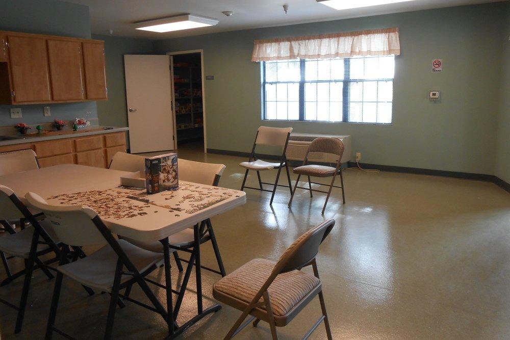 6. 3rd Floor Arts and crafts.JPG