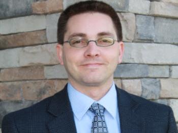 Christopher Egan Vice President of Finance