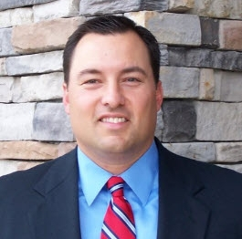 Todd Jensen Director of Development