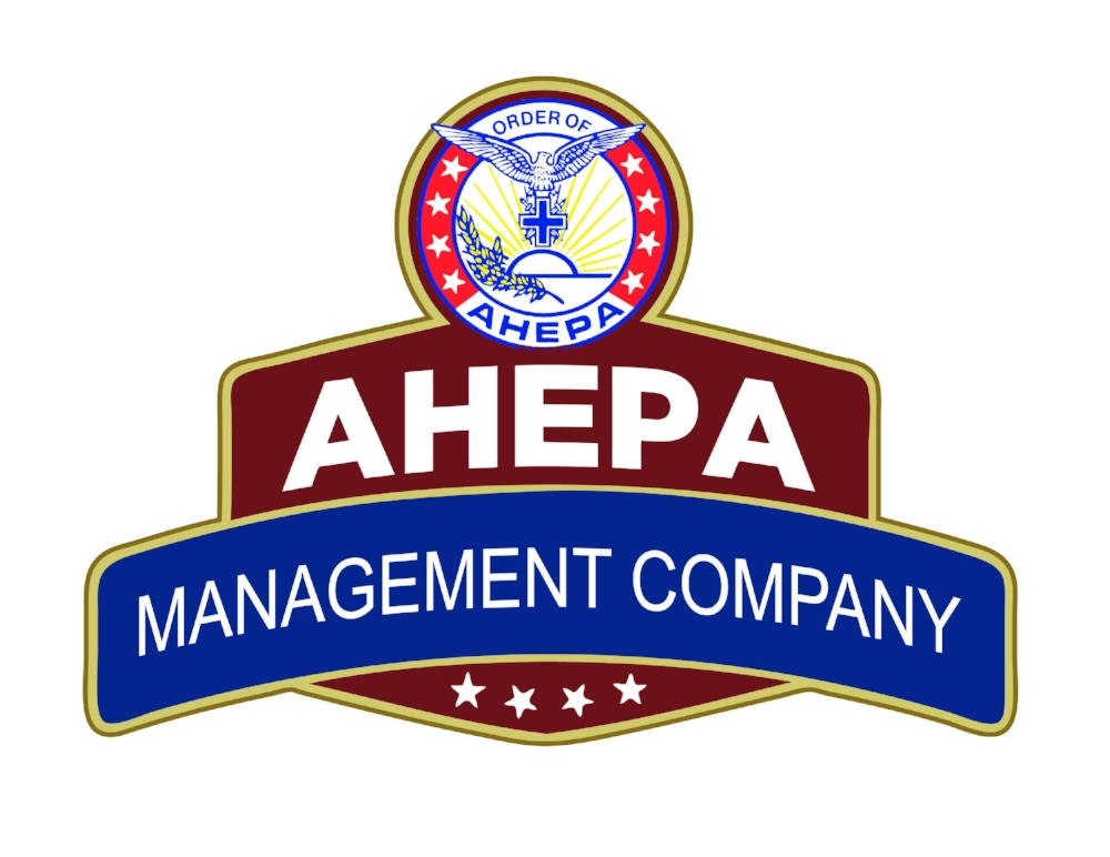 Welcome to AHEPA Management Company