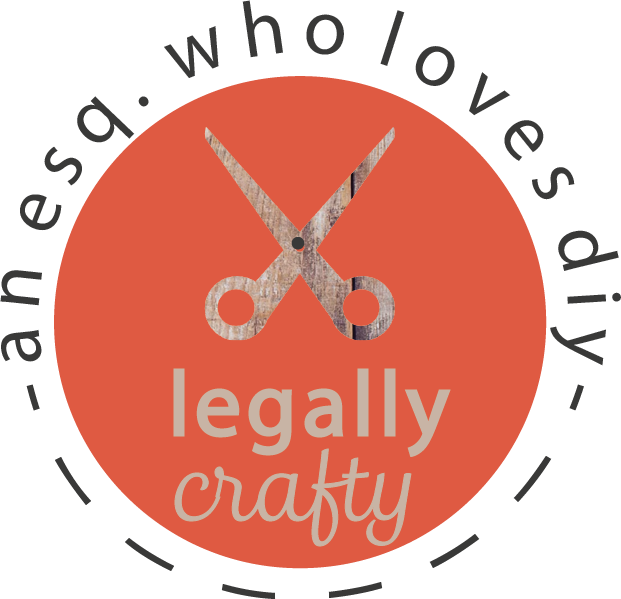 Legally Crafty Blog