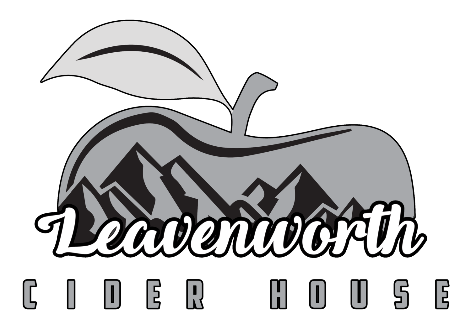 Leavenworth Cider House