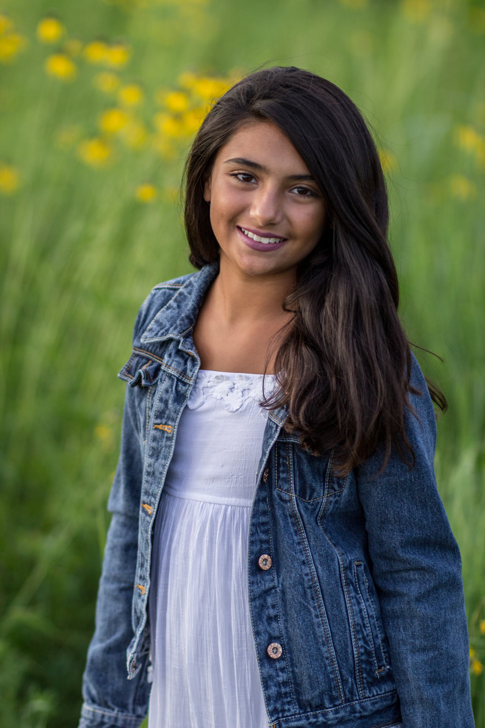 daughter child preteen summer portrait.jpg