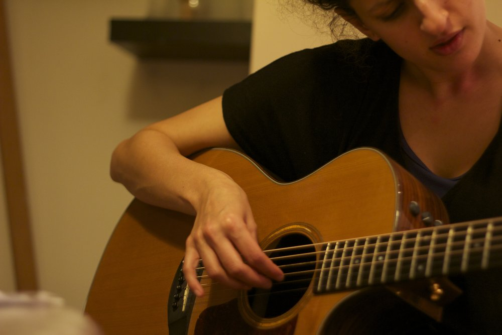"Songwriting - ""Songs I have written for me, for others, to brief..."""
