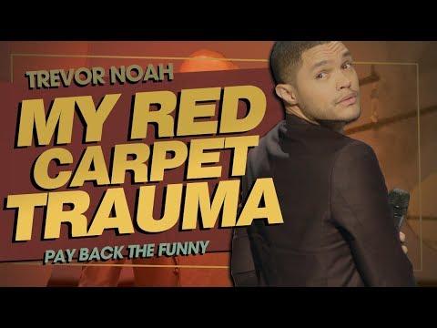 Trevor Noah | Videos