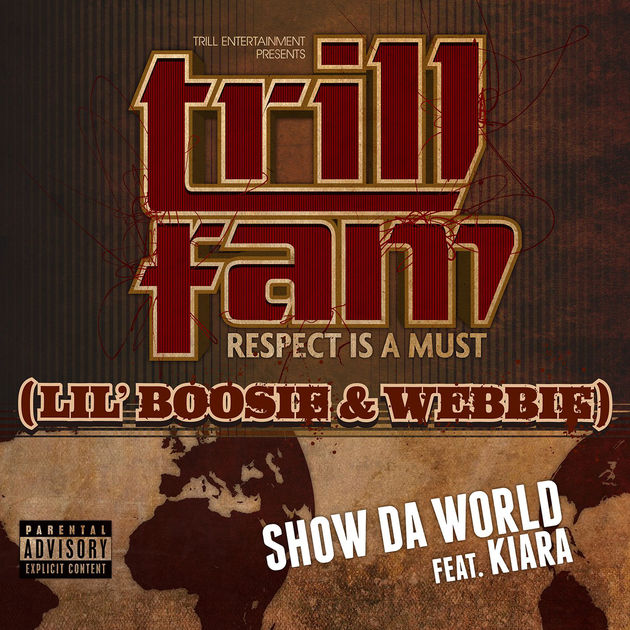 show DA world by lil boosie & webbie -