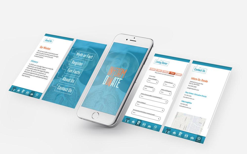 Web App Overview