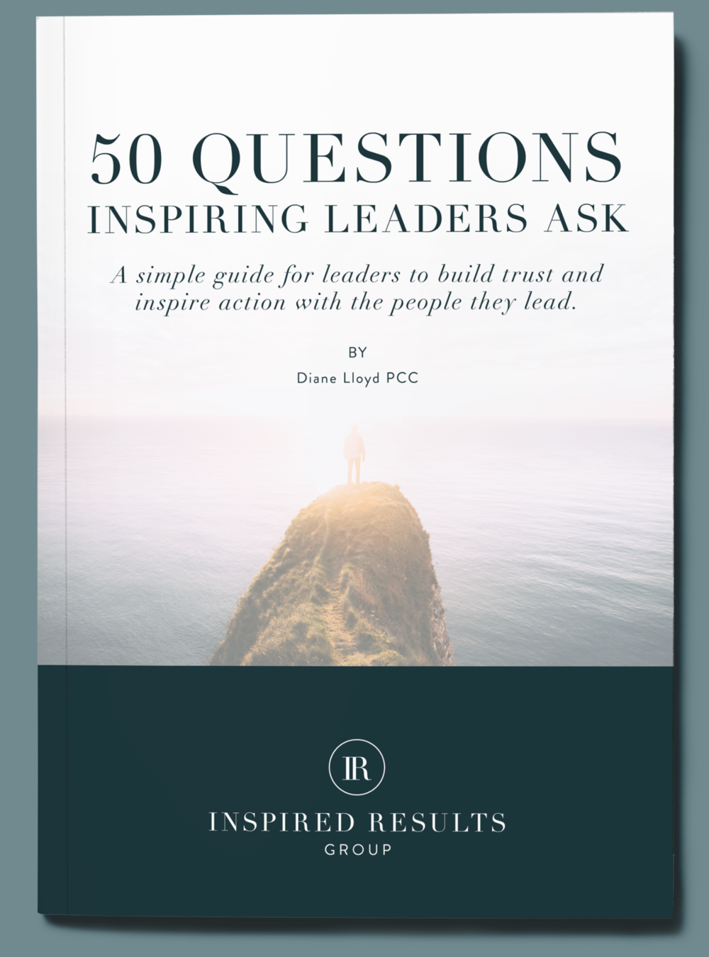 50 Questions Inspiring Leaders Ask
