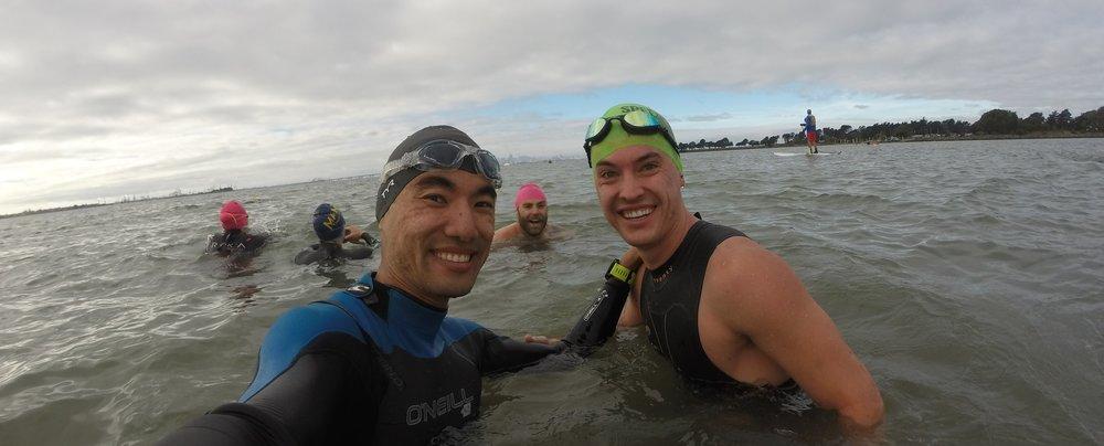 BerkeleySwimsOdysseyOpenWaterSwimming