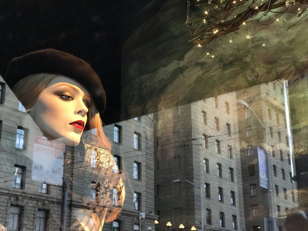reflections figure w beret.JPG