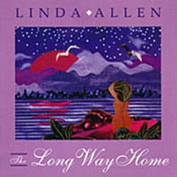 The Long Way Home    Cover art by Paula L'Abbe-Jones
