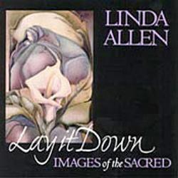Lay It Down    Cover art by Jody Bergsma