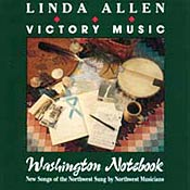 WASHINGTON NOTEBOOK