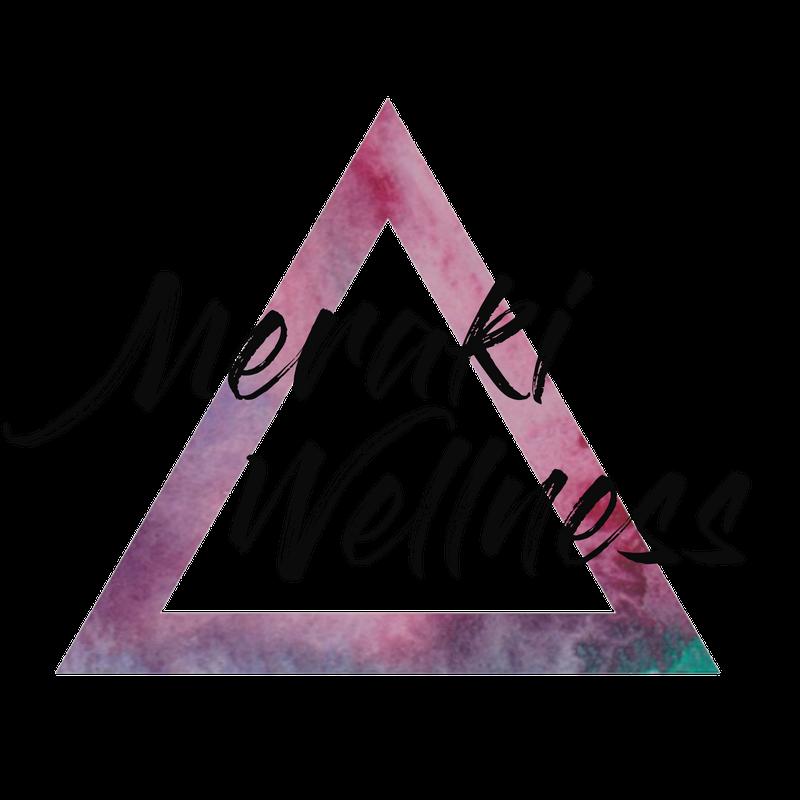Astrology — Danielle Meraki Wellness