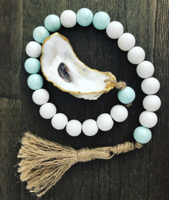 charleston welcome beads