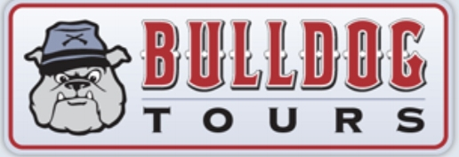 bulldog tours charleston