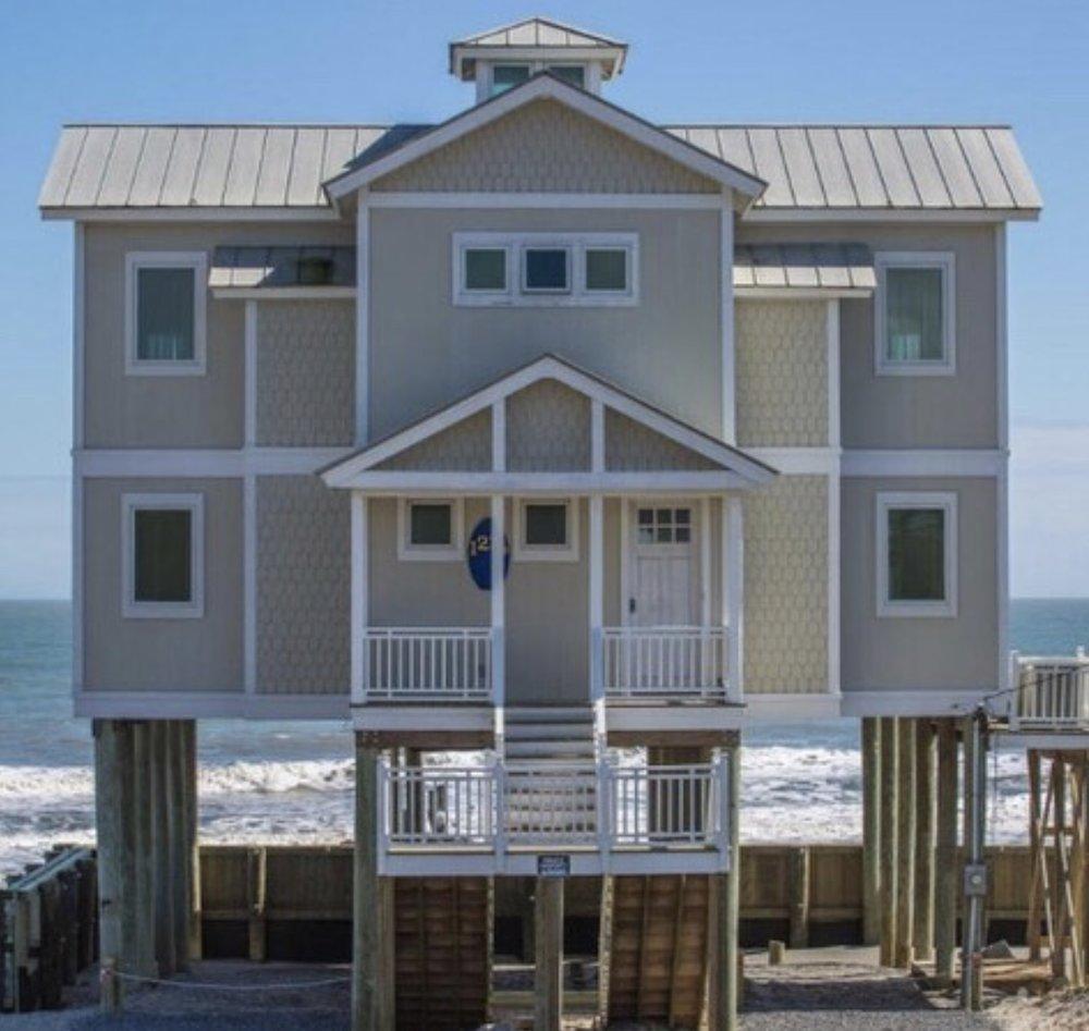 folly beach house