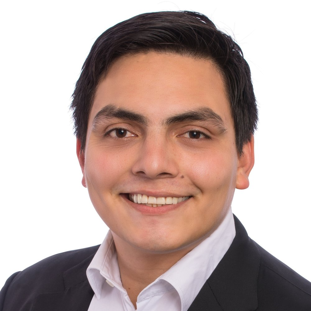 Pedro Arizpe   Board Member, CTO  15 years technology experience, R&D