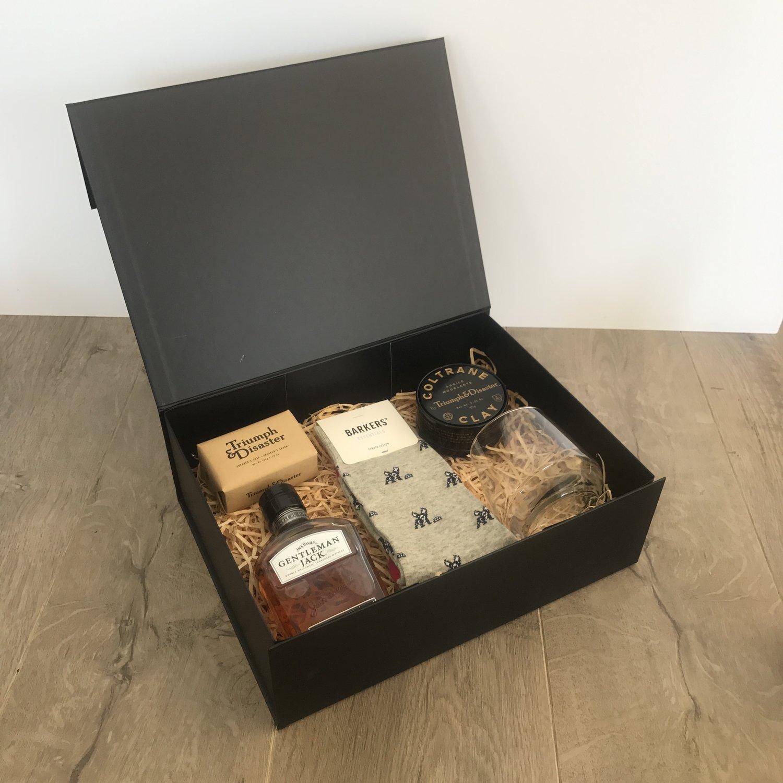 The Best Man Box Keepsake Gift Co