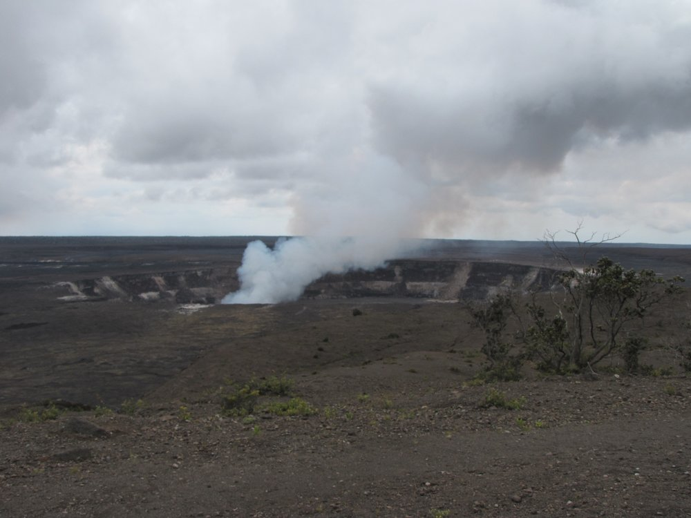 GeologyClubHawaiiSmokingCrater.jpg