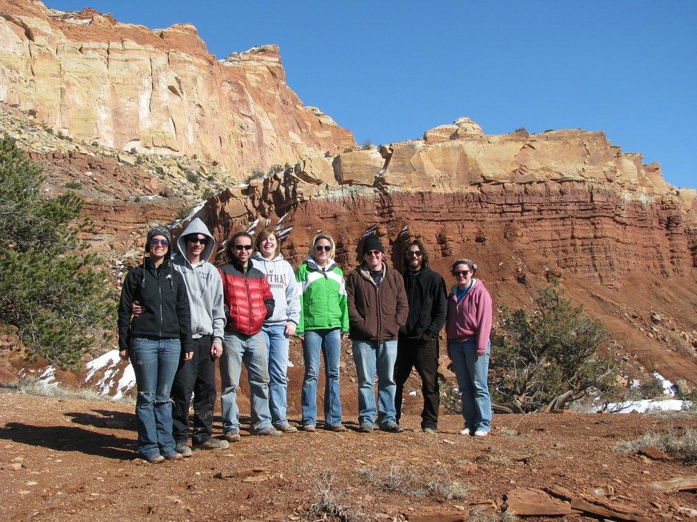 CapitolReefGeologyClub2010.jpg