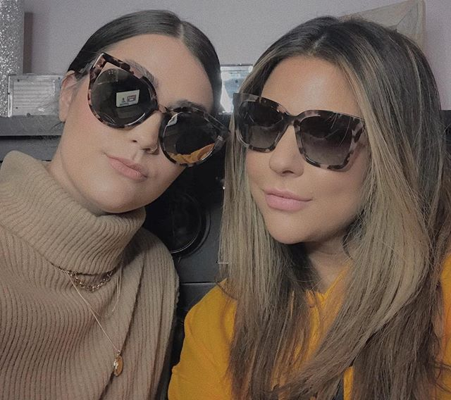 New #lifestyle #beauty and #fashion #favorites video with @lexiiflow is up on my #youtube channel now! Video link in bio girlll you don't want to miss this one 👯♀️ - - Leave a comment and let me know any fun videos you want to see!
