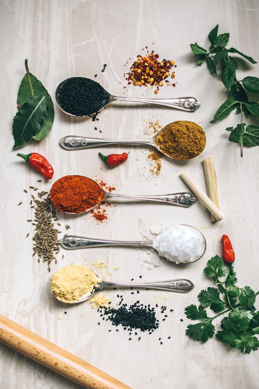 Learn to Make Thai Herbal Compresses