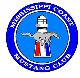 Mississippi Coast Mustang Club