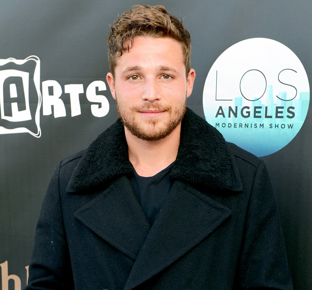 Shawn Pyfrom, Desperate Housewives