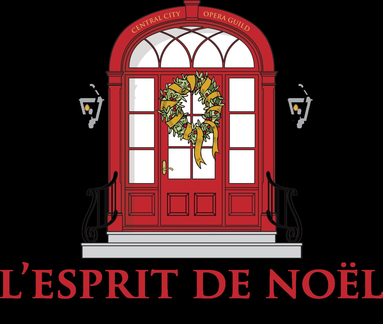 L Esprit De Noel L'Esprit de Noël Holiday Home Tour