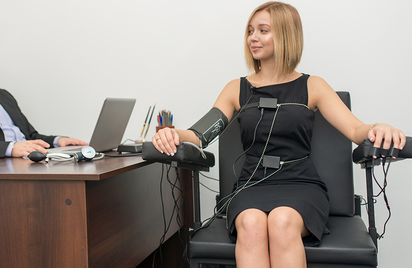 Raines Polygraph Services - Infidelity and relationship issues - lie detector test - polygraph exam