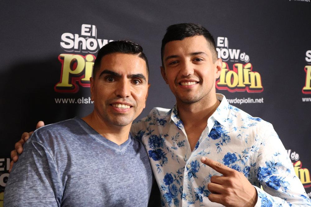 El Piolin Show (Los Angeles, CA)