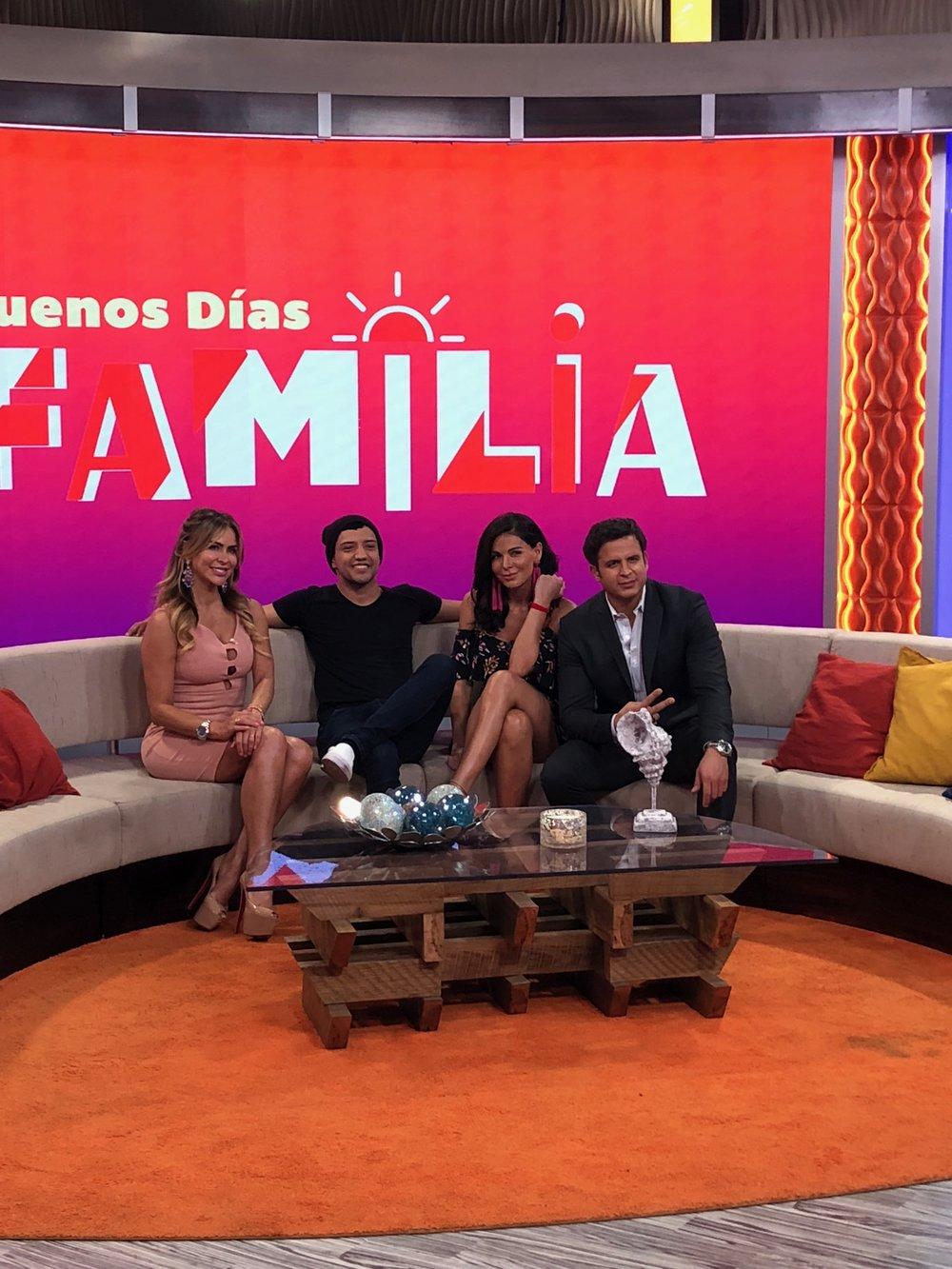 Estrella TV (Los Angeles, CA)