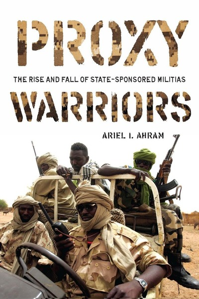 - Proxy Warriors offers a new perspective on a growing threat to international and human security— quasi-official militias, paramilitaries, and warlords.Tracing the history of several