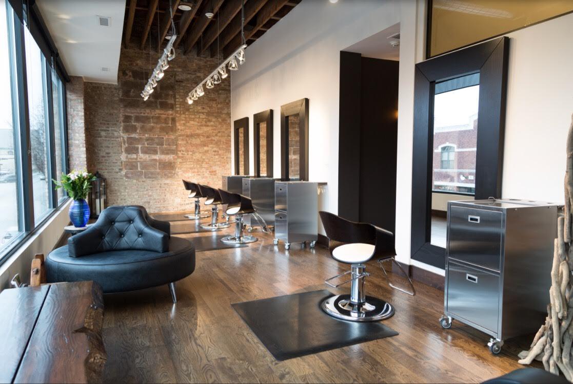 Namaste Salon Spa