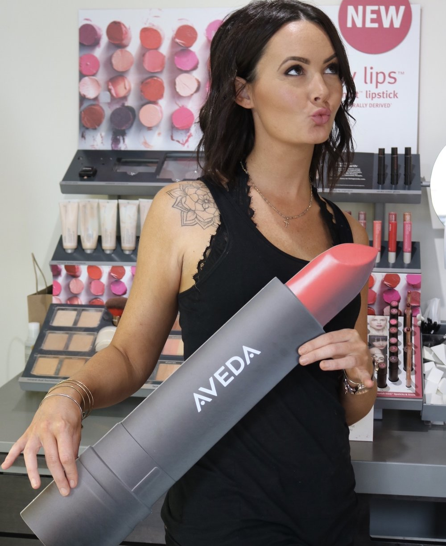 Makeup: Jessica