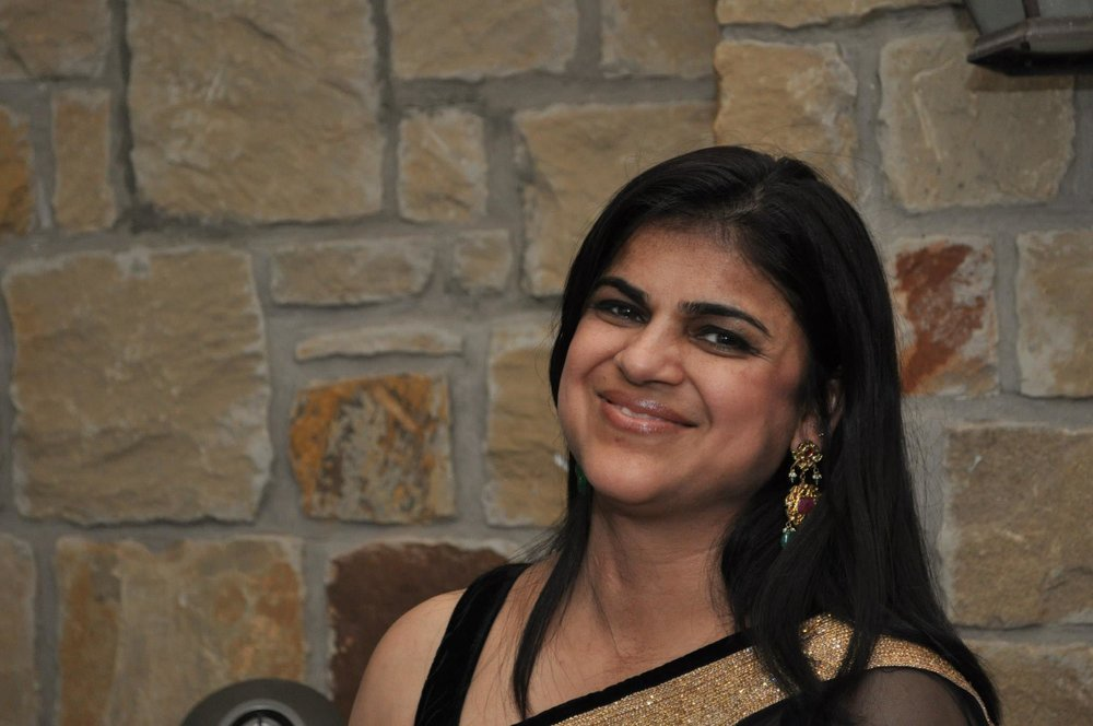 Rupali Bedi - Founder and CEO