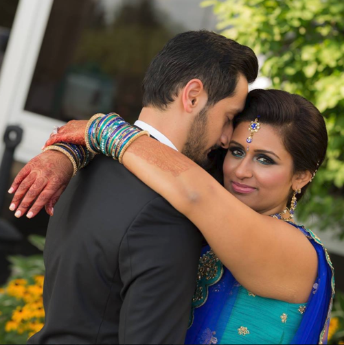 Komal, Bride - I just wanted to thank you for all of your help for the past 8 months! My wedding day was amazing and it would not have been possible without you. We really appreciated all that you have done for us to make that day as stress-free as possible and it really paid off!