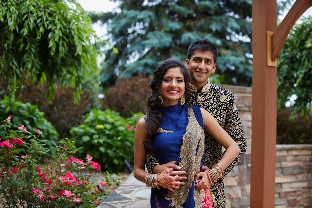 Priya and Kush, Bride and Groom - Thank you for making our wedding weekend so perfect! From all the decorations, handling the vendors and making sure everything ran smoothly. It truly was the wedding we dreamed of and it wouldn't have been possible with you and your team. We have received so many compliments on how smoothly the wedding events ran. Both of our families loved working with you and thank you for all your help.Love,Priya + Kush