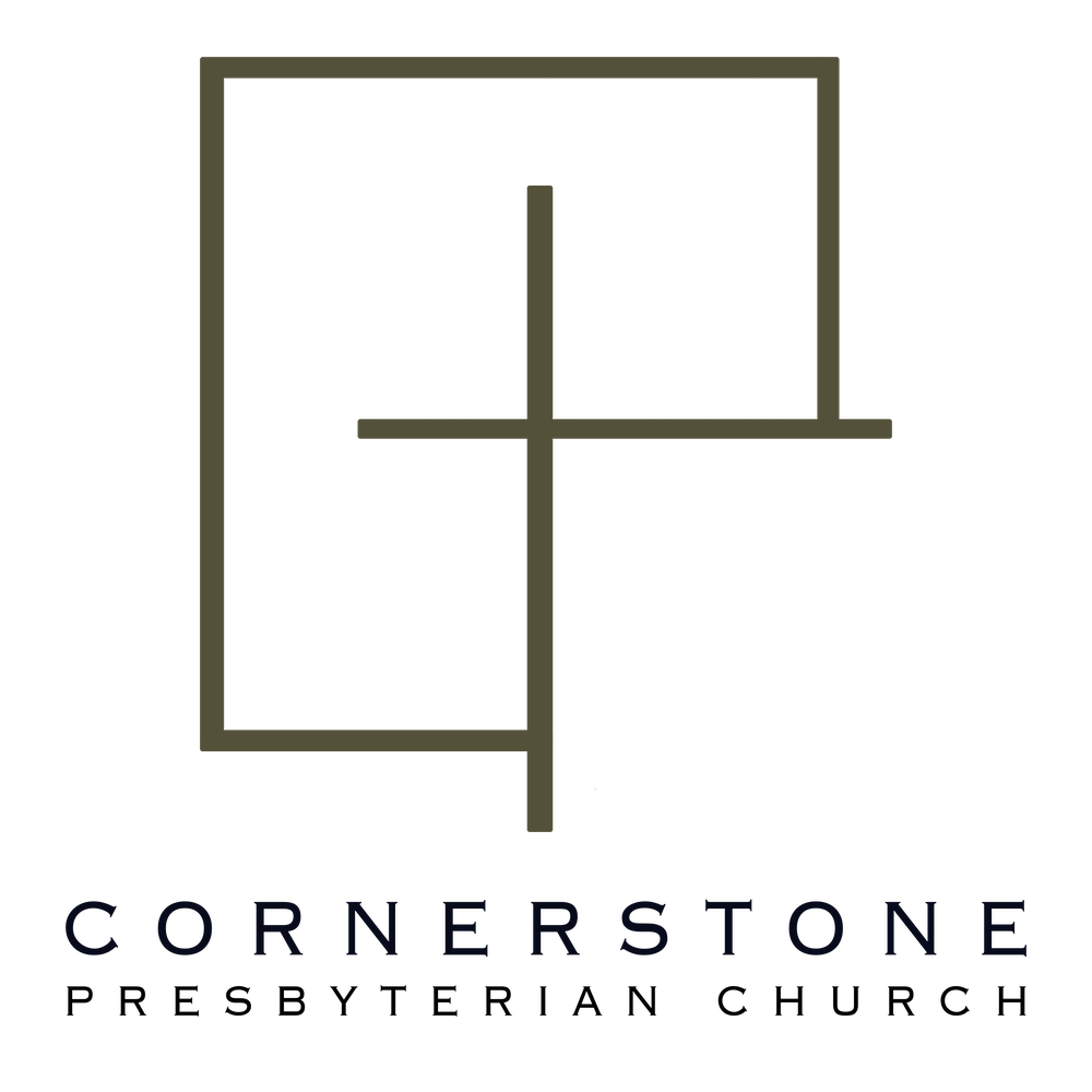 Give — Cornerstone Presbyterian Church