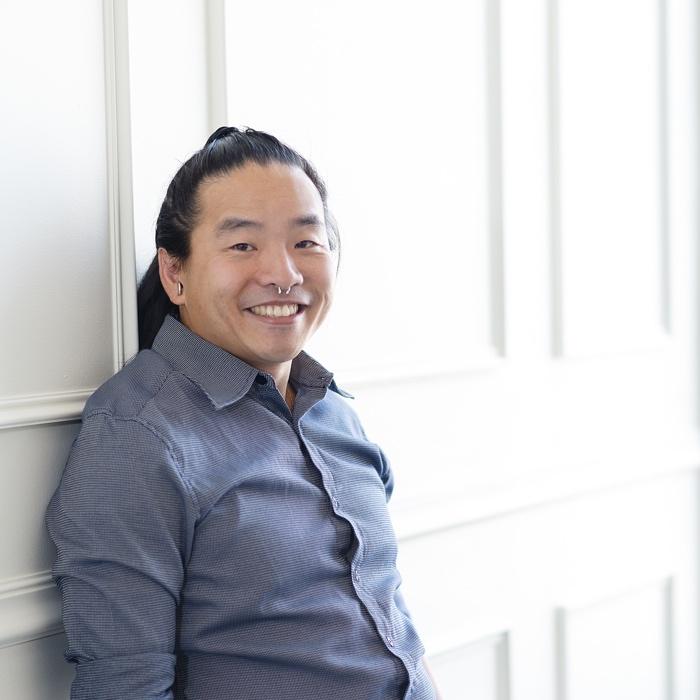 Jonathan Ho, LAc, MAcOM