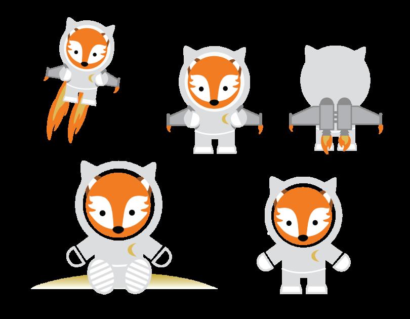FoxIllustrationsCombo.png