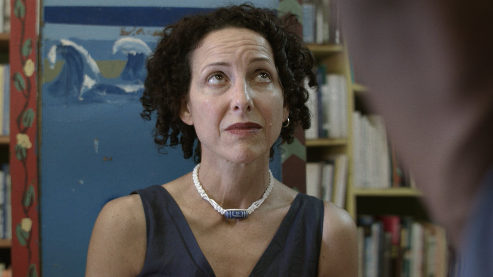 "Ana Maria Jomolca as SARA   Marco's mother. Bookstore owner. Defacto leader of the ""outcast"" Narval.    BIO (     IMDb     ):    Ana Maria Jomolca studied Film and Creative Writing at The New School and received her MFA in Fiction at Hunter College. Her short story, Twin Bed, in Sisters: An Anthology is out now in bookstores. Her short film, everygirl, debuted at Tribeca Film Center and screened at Women in the Director's Chair Film Festival (Chicago), The New Festival and BAM. TV appearances include: Broad City, ABC's The Family, Orange is the New Black, 30 Rock, Flesh and Bone, DAREDEVIL, Without a Trace, The Jury (Barry Levinson /Tom Fontana), Law & Order: CI, SVU, Trial by Jury and Rescue Me. FILM: Janet Grillo's, Jack of The Red Hearts, and ANYA.    Filmed at:    Centro Cultural Barco de Papel   , Jackson Heights, Queens"