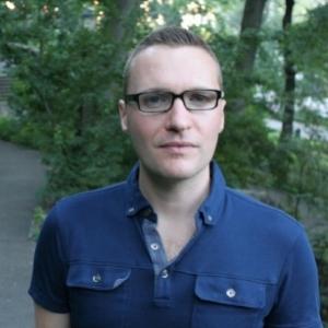 John Ort, Casting Director ( photo credit )