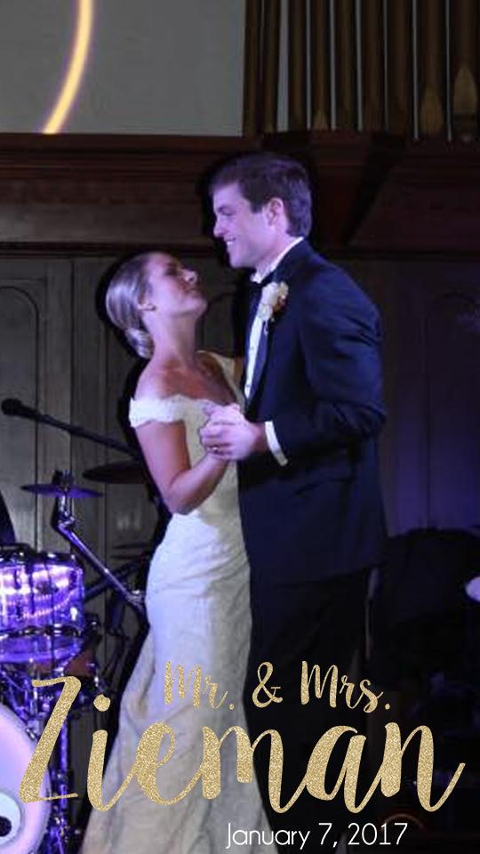 Zieman Wedding // Mobile, AL