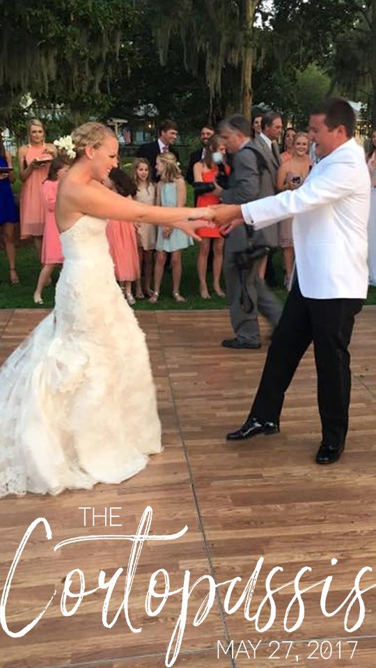 Cortopassi Wedding // Fairhope, AL
