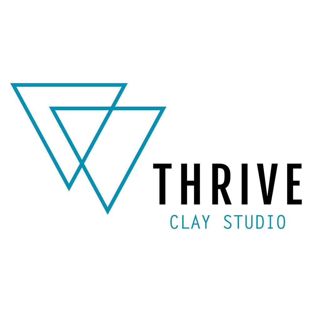 Thrive Clay Studio // Birmingham, AL